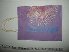 Vintage Montgomery Ward Paper Bags