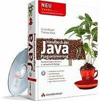 Handbuch der Java-Programmierung: Standard Edition Versi... | Buch | Zustand gut