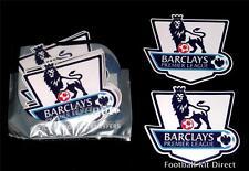Premier League 2013/14 Pro S Football Shirt Badge/Patch Replica Size