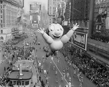 1931 Mighty Mouse Balloon Macy's Day Parade NYC  10  x 12  Photograph