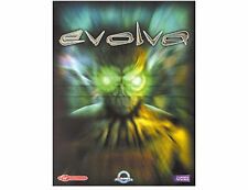 Evolva PC Games
