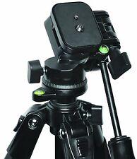 """Elite True Professional Heavy Duty 80"""" Tripod With Case For Canon Vixia HF G30"""