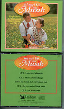 Flippers/Heino/Angela Wiedl u.a.Ich sag´s Dir mit Musik -5 CD Set Readers Digest