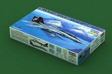 ◆ Hobby Boss 1/48 80368 F-14D Tomcat model kit