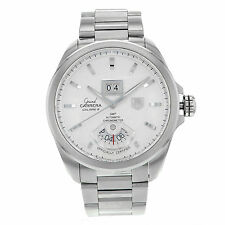 TAG Heuer Grand Carrera WAV5112.BA0901 Stainless Steel Automatic Men's Watch