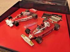 Scalextric Classic Grand Prix C2558A Hunt McLaren M23 & Lauda Ferrari