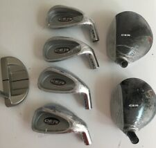 Junior Golf Clubs C.E.R Heads Only 7 Pieces