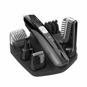 Remington Head to Toe Li-Ion Powered Body Groomer Kit - PG525