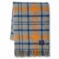 100% Wool Decorative Throws