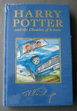 Harry Potter and the Chamber of Secrets by J. K. Rowling (Hardback, 1999) Sealed