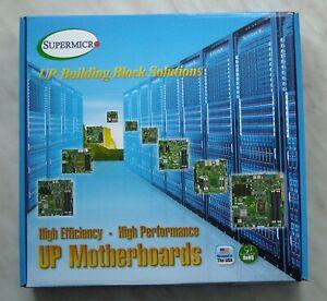Motherboard Supermicro X11SSH-TF LGA1151 10GBase-T LAN DDR4 ECC Intel C236