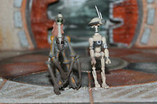 Gasgano With Pit Droid Star Wars Episode I Collection 1999