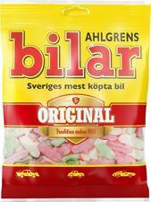 Ahlgrens Bilar Original - Swedish Marshmallow Cars - Soft & Chewy Candy 2-Pack