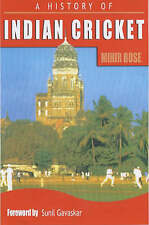 A History of Indian Cricket-ExLibrary