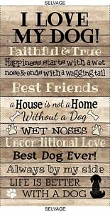 """23"""" Fabric Panel 