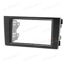 AUDI A6 / Allroad XTRONS Car Stereo Two Din Fascia Plate Panel Surround Adapter