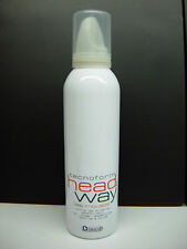 LISS MOUSSE TECNOFORM HEAD WAY BIACRE' 200 ML EFFETTO LISCIO DISTRICA E LUCIDA