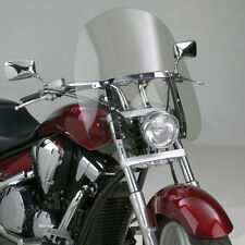 NATIONAL CYCLE DAKOTA 4.5 WINDSHIELD 18.25X24 Fits: BMW R1200C Classic,R1200C In