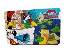 Germany cartoon phonecard. Rolf Kauka family entertainment. Fix & Foxi.