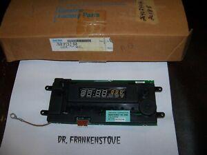 MAYTAG 3868XRW Oven control board 7601P212-60  NEW