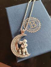 Bradford exchange necklace