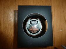 NIB Harley Davidson 105th Anniversary Holiday Ornament 1903 2008 American Legend
