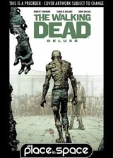 (WK31) THE WALKING DEAD DELUXE #20A - FINCH & MCCAIG - PREORDER AUG 4TH