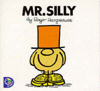 Mr. Silly (Mr. Men Library), Hargreaves, Roger , Good | Fast Delivery