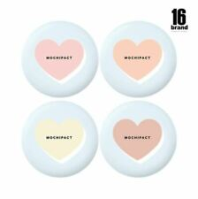 16 BRAND SIXTEEN BRAND MOCHI PACT SPF30 PA++    AND  + Free Random Sheet Mask
