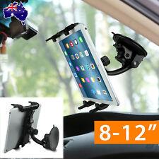Universal Car Windscreen Mount Holder For Apple iPad Pro Air mini 3 4 5 6 Tablet