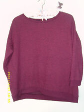 New Look Polyester Medium Knit Women's Jumpers & Cardigans