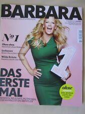 BARBARA Nr. 1 - Kein normales Frauenmagazin