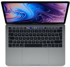 "Neues AngebotApple MacBook Pro 13,3"" 2019 Core i5 1,4/8/128 GB Touchbar Space Grau MUHN2D/A"