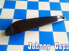 BAZO Wheels BLACK Center Caps Inserts # ZSP51352295 Custom Wheel Cap Insert (1)