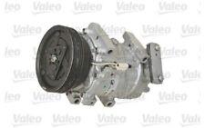 VALEO Compresor, aire acondicionado RENAULT LOGAN THALIA DACIA SANDERO 813827