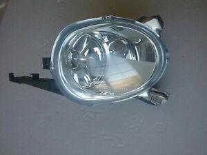 OEM 2001 - 06 Jaguar XK8 XKR Right Fog Light Lamp LJE5090AC NOS