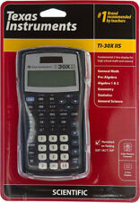 TEXAS INSTRUMENTS TI-30X IIS Scientific Calculator – SAT/ACT/AP FREE SHIPPING