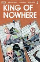 King Of Nowhere #2 (Of 5) Cvr A (2020 Boom! Studios) First Print Jenkins Cover