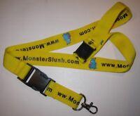 MonsterSlush Schlüsselband Lanyard NEU (T81)