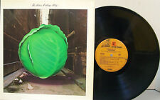 LP - The Meters - Cabbage Alley - REPRISE MS 2076