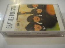 Beatles for Sale TAPE/Cassette SAUDI ARABIA