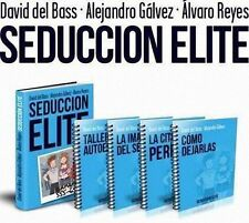 Seduccion Elite + Sectretos De Un Seductor-ebook