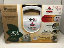 BISSELL Little Green ProHeat Portable Carpet and Upholstery Cleaner, 1425-9 NEW