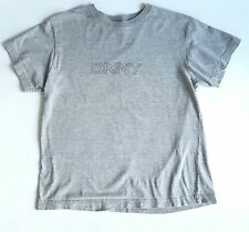 RaRe Vintage 90s DKNY New York Spellout Big Logo shirt S/M opening ceremony