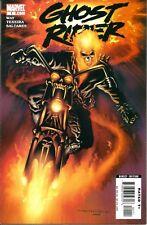 GHOST RIDER # 1 (VOL 6) / VICIOUS CYCLE / MARVEL / SEP 2006 / N/M/ 1ST PRINT
