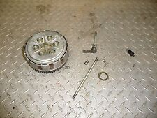 Honda MT250 Elsinore Clutch with Basket and Rod #248