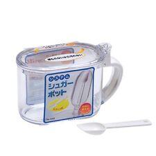 Truyoo Plástico De Condimentos Spice Bote contenedor de almacenamiento Frasco de condimentos Vinagrera 650ml