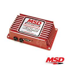MSD DIGITAL MULTI SPARK FULLY COMPUTER PROGRAMMABLE 6AL-2 IGNITON SYSTEM MSD6530