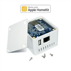 HomeBridge Controller Apple HomeKit