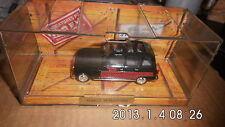 Norev 1/43 Renault 4L Parisienne  vintage + fiche
